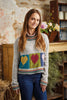 Colourwork Knits By Dee Hardwicke