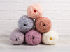 Stylecraft Special DK Baby Girl Colour Pack