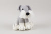 Dera-Dogs Yarn and Patterns Only, Dera-Dogs - With Toy Stuffing - By Amanda Berry