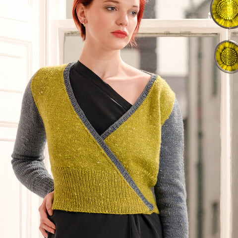 Yama Cardigan by Renee Callahan - Digital Version