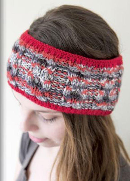 20 to Make Knitted Headbands