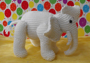 Eddie The Nursery White Elephant by MadMonkeyKnits (6) - Digital Version