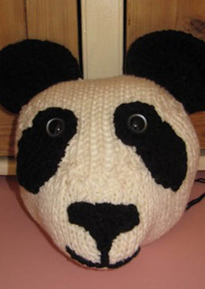 Gi-Gi The Giant Giant Panda by MadMonkeyKnits (4) - Digital Version