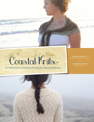 Coastal Knits by Never Not Knitting