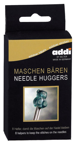 Addi Needle Huggers set of 8-Deramores