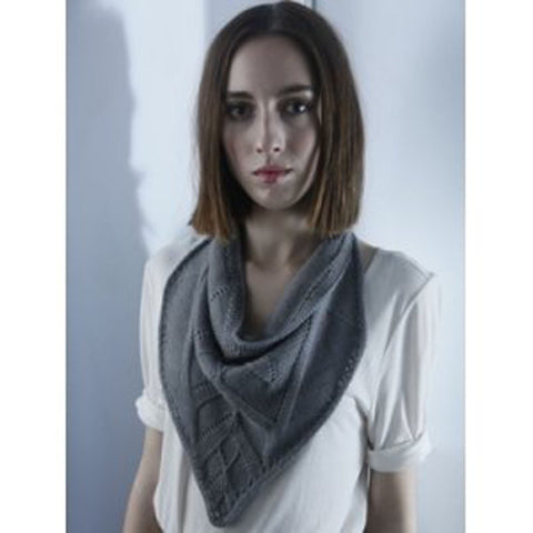 The Fibre Company Canopy Fingering Intrepid Cowl