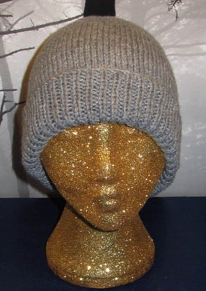The Ladies Luxury Beanie by MadMonkeyKnits (79) - Digital Version