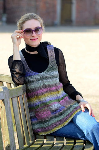 Noro Game of Hues