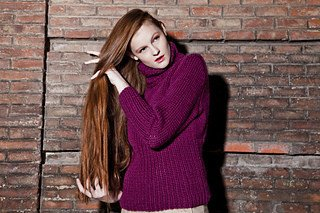 Centaurus Sweater by We Are Knitters