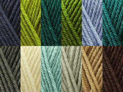 Deramores Studio DK Seascape Colour Pack
