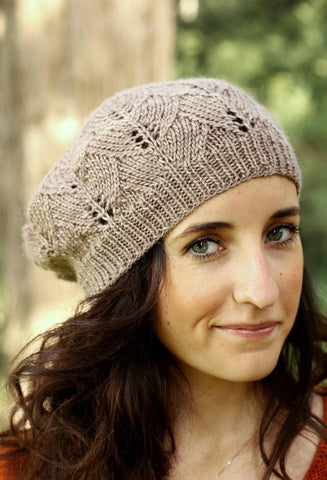 Botanical Knits 2 by Never Not Knitting