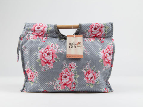 Hobby and Gift Knitting Bag