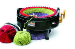 Addi Express Knitting Machine - King Size - default