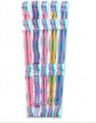 Pony Single Point Knitting Needles (Pearl) - 30cm