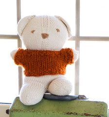 Baby Bobbi Bulky Sweater Digital Version