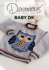 Deramores Baby DK Collection