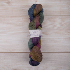 Lorna's Lace Shepherd Sock