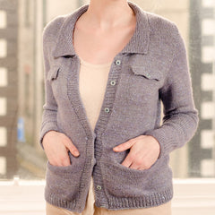 Kaizen Cardigan by Renee Callahan - Digital Version