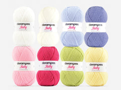 Deramores Baby DK Colour Pack