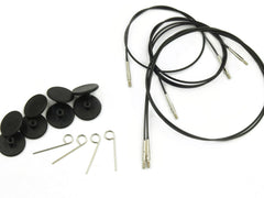 Karbonz Interchangeable Needle Sets - Starter