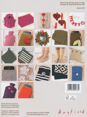 Knit Christmas by Sirdar Hayfield (433B)