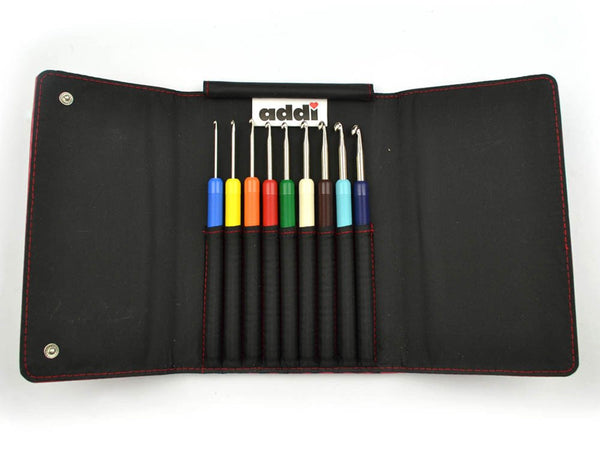 Addi Colours Crochet Hook Set