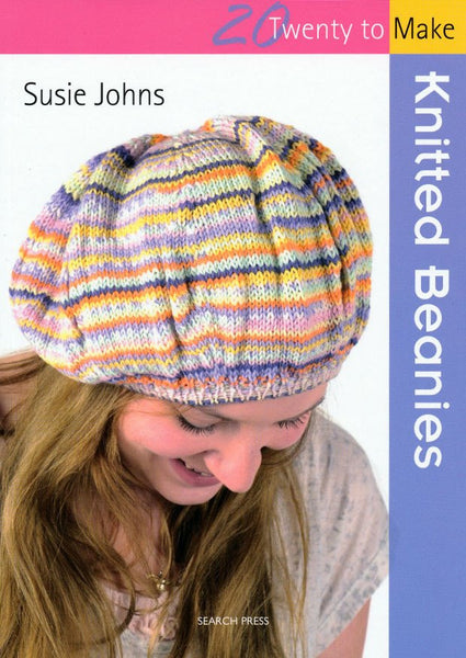 20 to Make - Knitted Beanies
