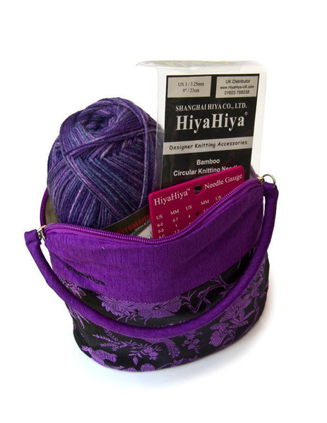 HiyaHiya Sock Kit-Deramores