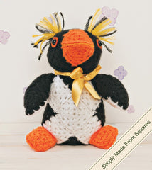 Crochet Roxy Rockhopper Kit by Twilleys