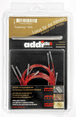 Addi-Click Lace Accessories - 5 Cords + 1 Con