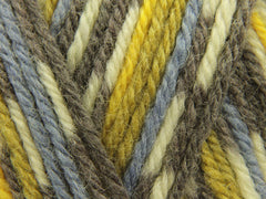 West Yorkshire Spinners Blue Faced Leicester DK - Print