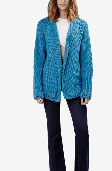 Wool and the Gang - Jolie Mimi Cardigan