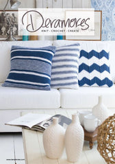 Deramores Studio Chunky Pillow Trio