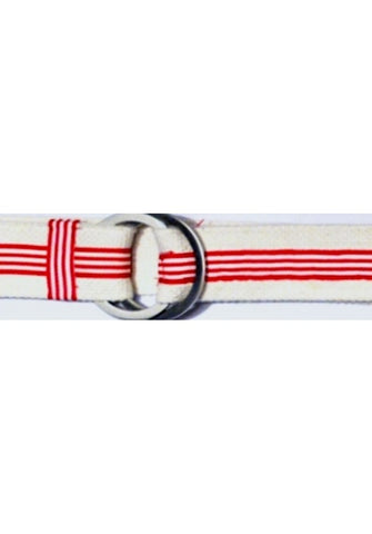 WAINE: CANVAS BELT