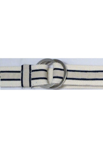 PHELPS: CANVAS BELT