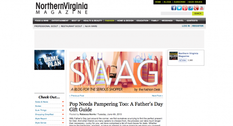 Northern Virginia Magazine