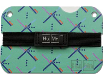 PDX Carpet - Special HuMn Mini RFID Blocking