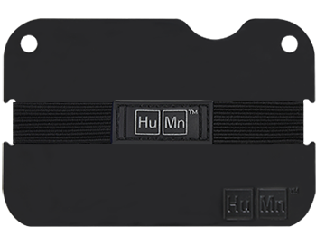 Black - Polycarbonate HuMn Mini