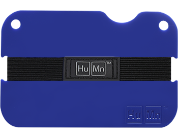 Blue - Polycarbonate HuMn Mini