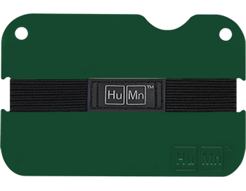 Green - Polycarbonate HuMn Mini