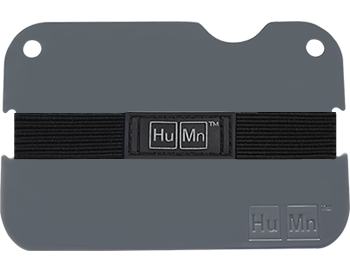 Grey - Polycarbonate HuMn Mini