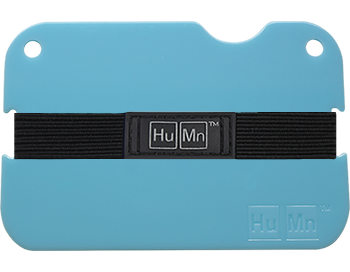 Powder Blue - Polycarbonate HuMn Mini