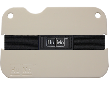 Sky White - Polycarbonate HuMn Mini