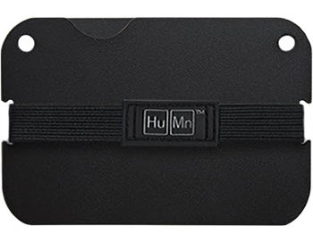 Black Cerakote - Special HuMn Mini RFID Blocking