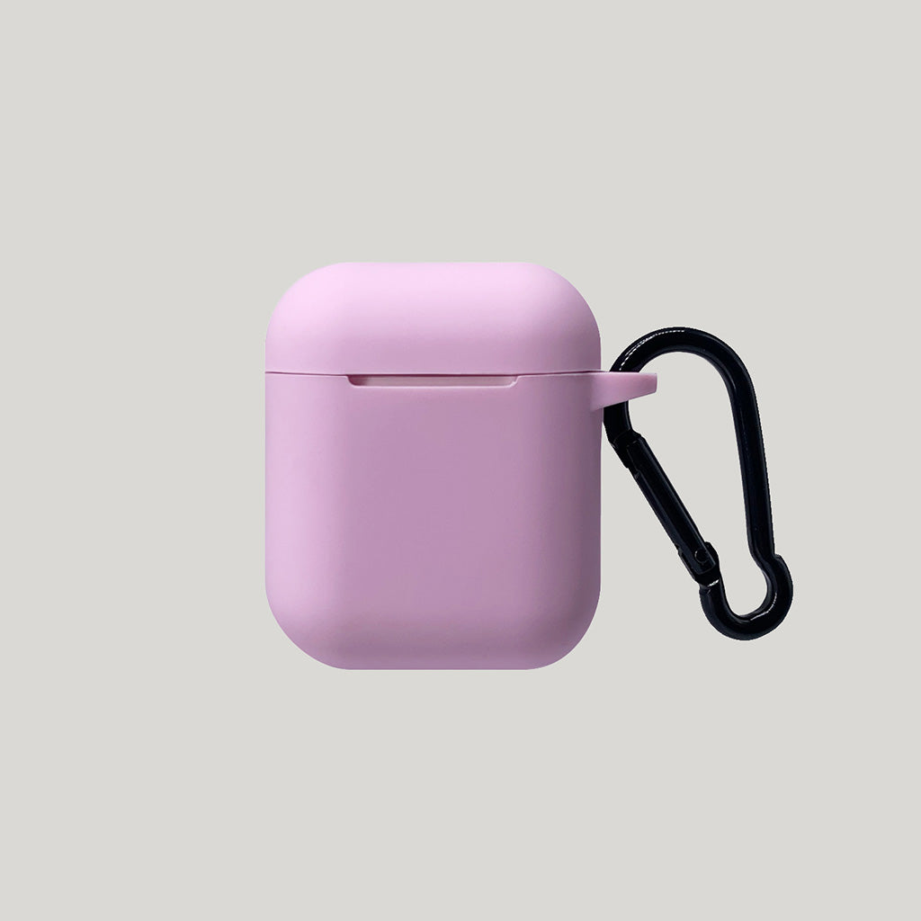 AIRPODS CASE (LILAC)