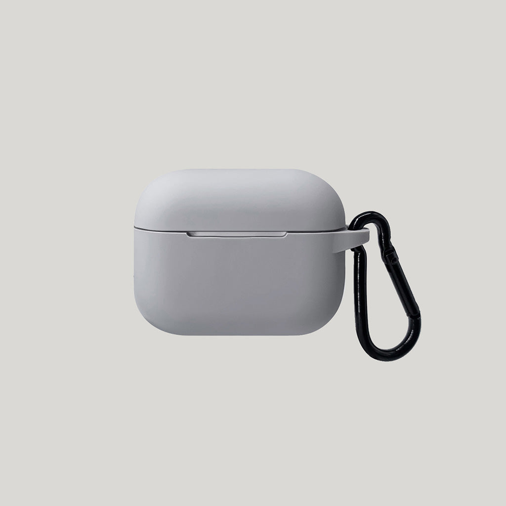 AIRPODS PRO CASE (GREY)