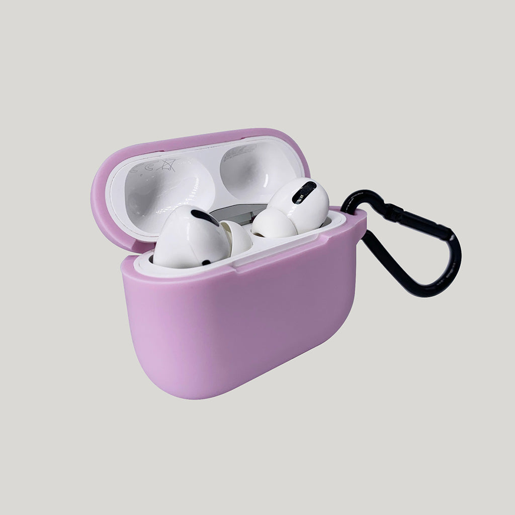 AIRPODS PRO CASE (LILAC)