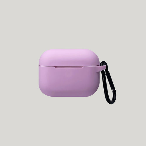 AIRPODS PRO CASE (LILAC) - KNOK