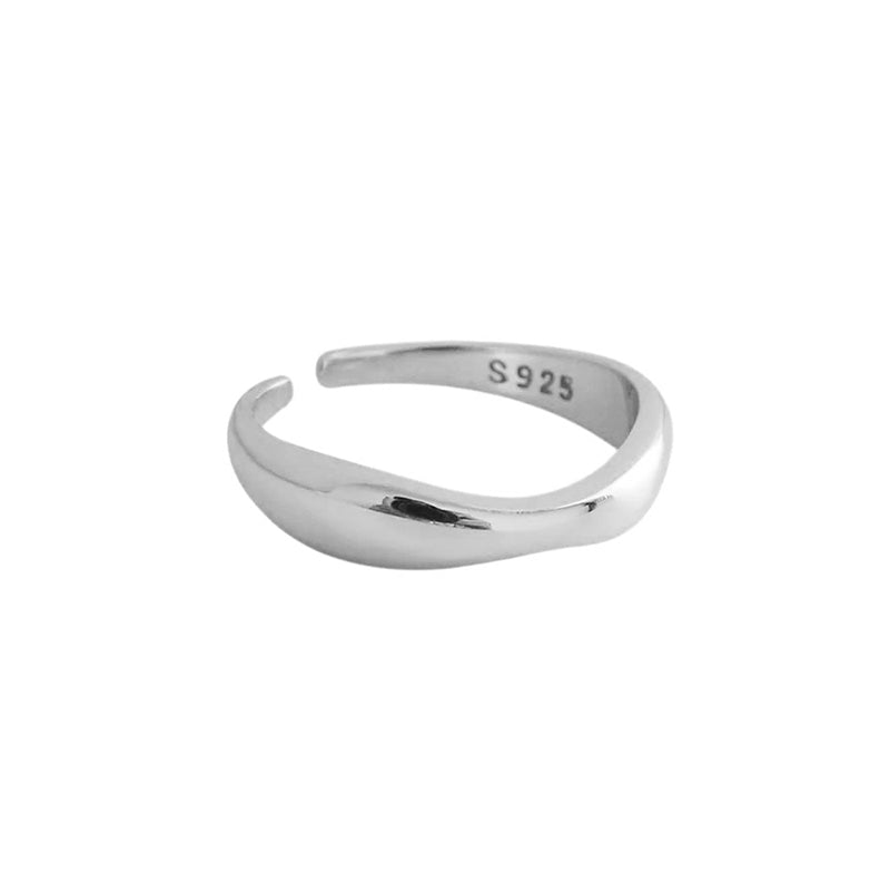 925 Sterling silver DAYA ring-KNOK