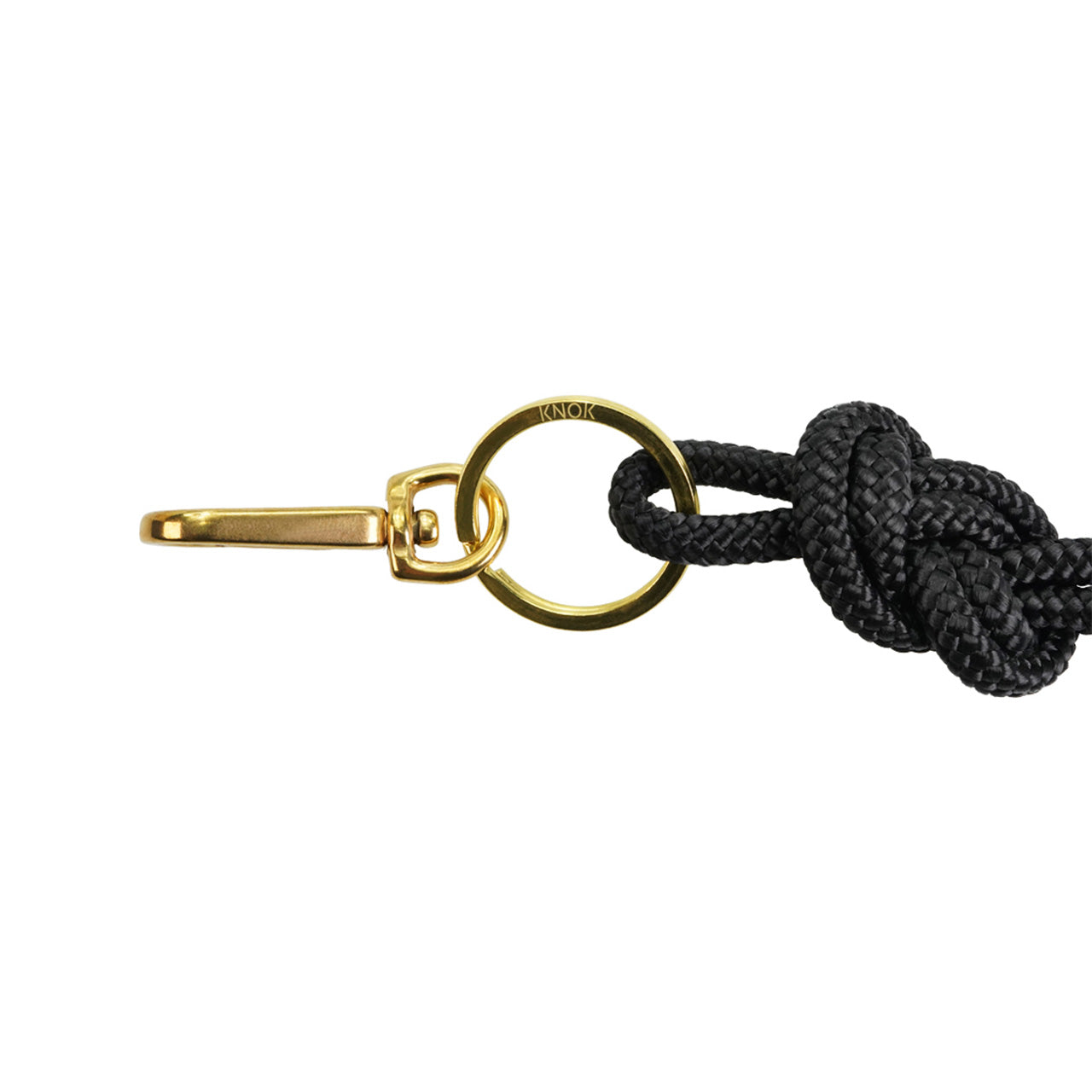 KNOK-KEY-KNOT-BLACK